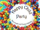 Happy Child -Decora��o de Festa Infantil Guarulhos