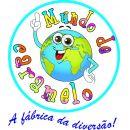 Mundo De Caramelo Recrea��o Infantil