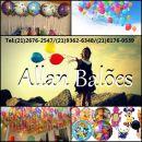 Allan bal�es festas e eventos