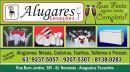 Alugares Loca��es
