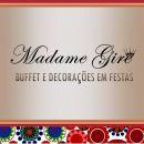 Madame Gir� Buffet e Decora��es em Festas