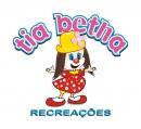 Tia Betha Reacrea��es