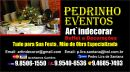 Pedrinho Eventos e Art In Decorar