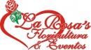 La Rosa�s Floricultura e Decora��es de Eventos
