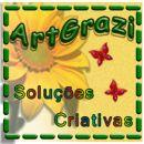ArtGrazi - Solu��es Criativas