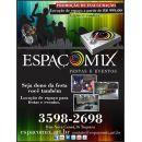 Espa�omix - Festas e Eventos