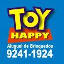 Toy Happy - Aluguel de Brinquedos