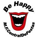 Casa de Festas e Eventos be Happy em Iraj�