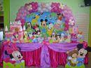 baby Disney para meninas