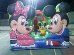 Kid play Disney