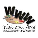 Web com Arte