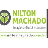 Nilton Machado Locacões de Container