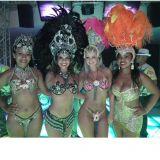 Escola De Samba Gavioes Londrinense