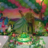 Buffet e Casa de Festas Lua de Açúcar