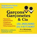 Itaipu Garçons