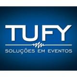 Tufy Soluções em Eventos