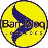 Ban Maq Locações Banheiro Quimico e Container