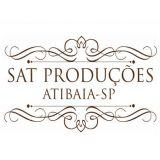 Sat Produções - Atibaia