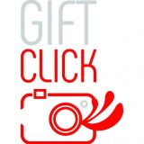 Gift Click - Cabines e Totens Fotográficos