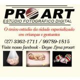 Pro Art Fotografias