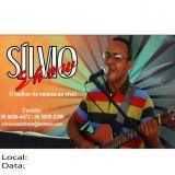 Silvio Show-música Ao Vivo