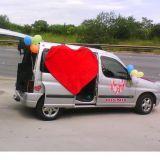 Homenagem carro de som loucura de amor ABC