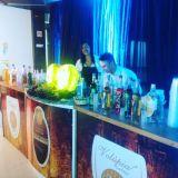 D´França Arts bar