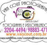 Van cout Photography Deus é Fiel