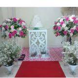 Tania decorações -facebook - (Boutik das flores )