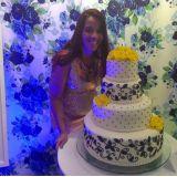Andreia Galvão - Cake Designer