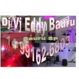 DJ VJ Grupo Eddy Vizoni Show - Bauru-sp