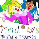 Pirulitas Buffet e Diversão