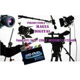 Produtora Magia Digital