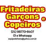 Flamengo Garçons e Equipe