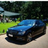 Bride & Benz Transporte de Noivas