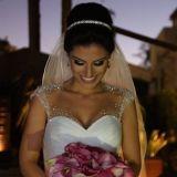 Andrea Sandoval - Produção de Noivas e Debutantes