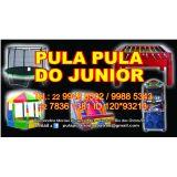 Pula-Pula do Junior em Rio das Ostras