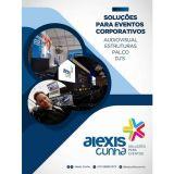 DJ Alexis Cunha Eventos