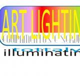 Art Lighting Equipamentos E Serviços