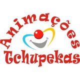 Animações Tchupekas