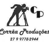Corrêa Produções Audiovisuais.