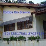 Toldos Rio Branco