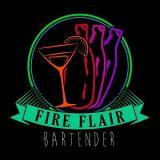 Fire Flair Bartender - Bares Especiais