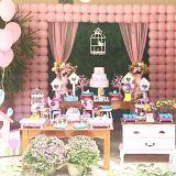 Cris Festas decoração Campinas