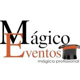 Mágico Eventos - Mágica Profissional