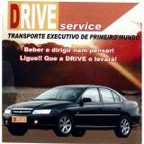 Drive Service Locação De Transportes E Turismo Ltd
