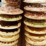 Innovare Buffet De Pizzas e comida de Boteco