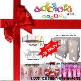 Sonho de Criança Festas e Eventos brinquedos