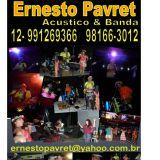Ernesto Pavret - Música Ao Vivo