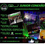 Dj Junior Conexão (Equipe Conexão)